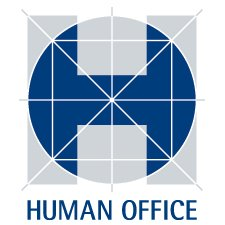 human office logo
